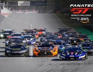 SRO GT World Challenge Europe to award points for Esports results