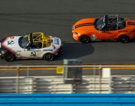 MX-5 Cup kicks off IMSA partnership with Daytona doubleheader