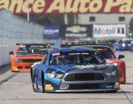 Trans Am Sebring TA2 replay set to premiere Sunday