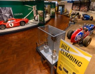 'Driven to Win: Racing in America' exhibition sets March 2021 opening date