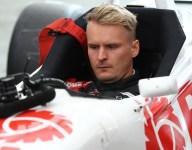 Lastochkin joins HMD-GRG for Indy Lights