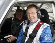 Rally legend Hannu Mikkola dies at 78