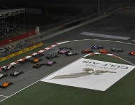 Bahrain could host two races to start F1 season