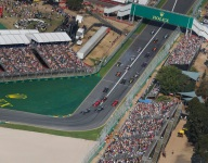 Australian GP circuit layout to be changed before 2021 race
