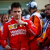 Charles Leclerc interested in racing for Ferrari at Le Mans