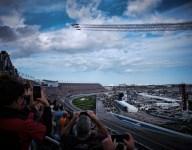 A Daytona 500 for a different era