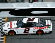 INTERVIEW: The missing entry on Keselowski's resume