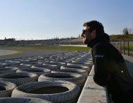 Grosjean open to sub F1 appearances, still eager for Merc test