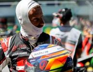 Grosjean ready for IndyCar reset