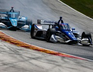 Firestone IndyCar tires to feature on PBS science series NOVA