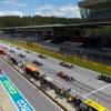Turkish GP postponed, Austria to host doubleheader