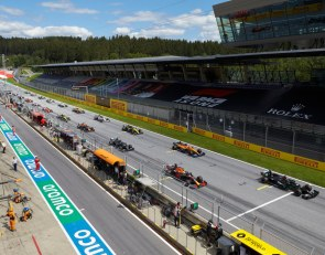 Turkish GP postponed, Austria to host doubleheader