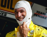 Castroneves to run Nashville with Meyer Shank