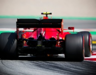 Ferrari fires up 2021 car, launch date set