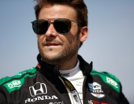 Marco Andretti joins SRX driver line-up