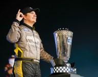 NASCAR podcast: Sheldon Creed