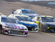 Hendrick closes in on Petty team's Cup Series wins record