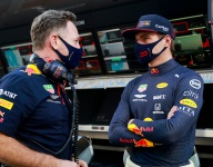 Red Bull hopes engine commitment will help keep Verstappen