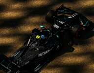 Mercedes trying to offset wind tunnel and CFD penalty