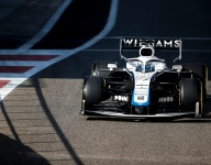 Williams will unveil new car on March 5