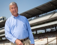 MILLER: Saluting a humble Speedway icon