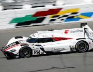 Mazda to shut down DPi program