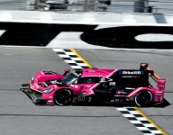 MSR looking for answers after off-pace Rolex run
