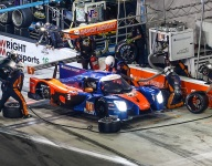 Debut LMP3 win with Robinson Racing especially sweet for Riley