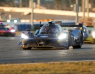 The Week In Sports Cars, Feb 2, Rolex 24 Review