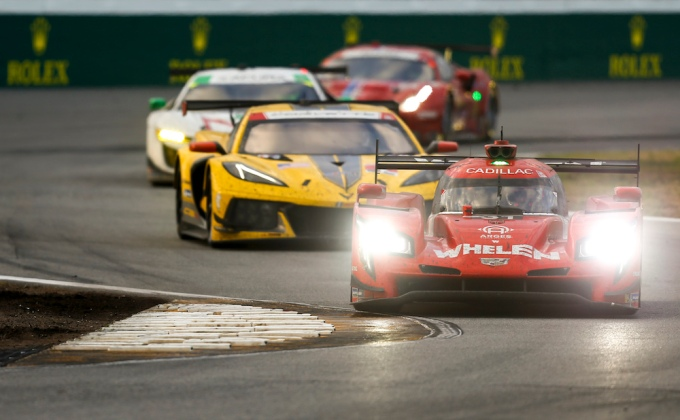 INSIGHT: Truth or consequences for motorsports in the year of the vaccine