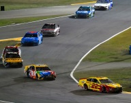 NASCAR ready to rumble at Daytona after chicane mods