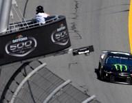 Kurt Busch celebrates 20th NASCAR season in 'Shifting Gears' video