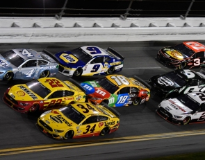 TV ratings: Daytona 500