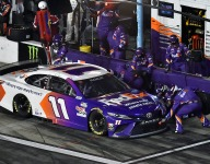 """""""I don't know what we could have done any different"""" –Hamlin"""