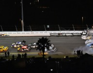 Not to plan but 'it all played out' for Daytona 500 winner McDowell