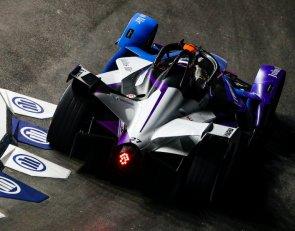 Andretti to continue using BMW power in Formula E