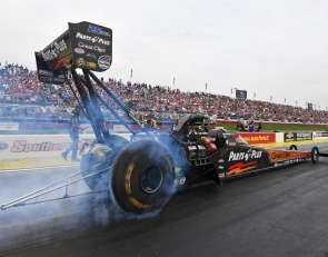 NHRA reschedules Atlanta Southern Nationals