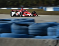 The Week In IndyCar, Feb 10, with Marcus Ericsson