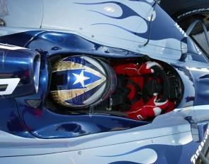 RETRO: Mack's dizzyingly unlikely Indy 500 run