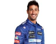 Three-year McLaren deal shows faith in team's future –Ricciardo