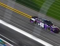 Bowman, Byron seal all-Hendrick Daytona 500 front row