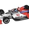Primary sponsors confirmed for Sato's RLL Honda