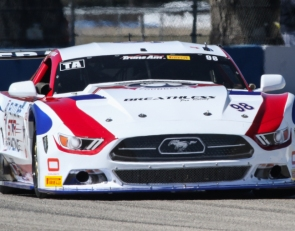 Francis Jr. breaks his own record in Sebring qualifying