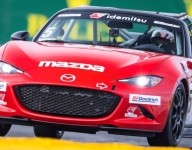 Idemitsu becomes title sponsor of Mazda MX-5 Cup