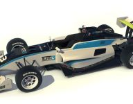 James Roe signs with Turn 3 for Indy Pro 2000