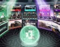 Extreme E unveils 'Command Center' TV studio