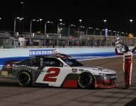 Snider scores first career Xfinity win as Gragson is KO'd again