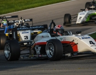 Michael d'Orlando confirms USF2000 return with Cape Motorsports