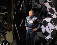 Newman focusing forward ahead of Daytona return