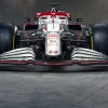 Alfa Romeo has 'huge expectations' in certain areas for 2021 car